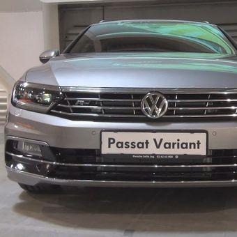 VW PASSAT VARIANT 2,0 TDi BMT (150KM) AUTOMAT DSG